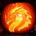 Dragon's Head by Ishop
