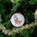 Clockwork Reindeer Steampunk Christmas Decoration