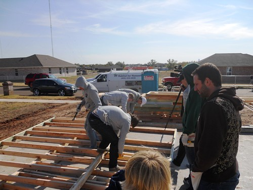 OKC Barons | by Central Oklahoma Habitat for Humanity