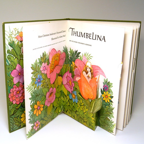 book report of thumbelina Designed for children learning to read, this book retells thumbelina in lively, natural language to help children develop the confidence to read alone we received your report we'll take a look and remove the review if it doesn't follow our guidelines.