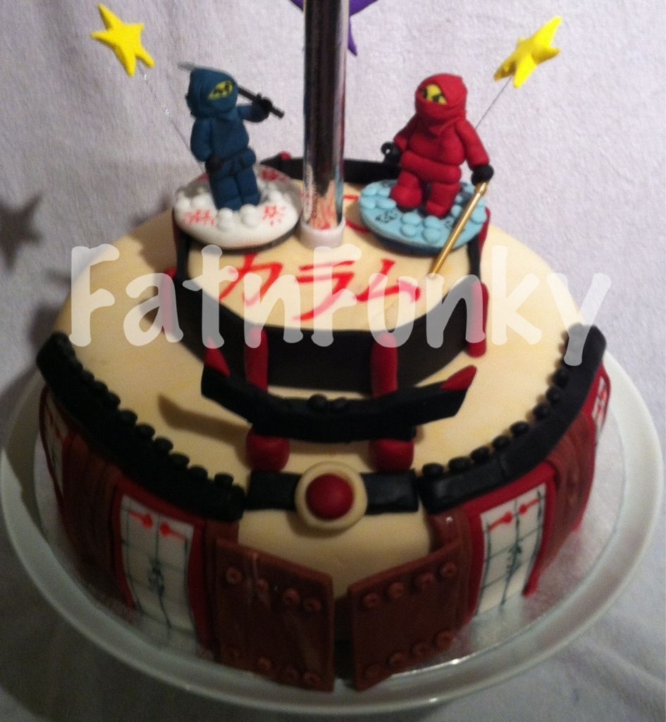 6348448258 cae13c2df6 b Birthday Cake