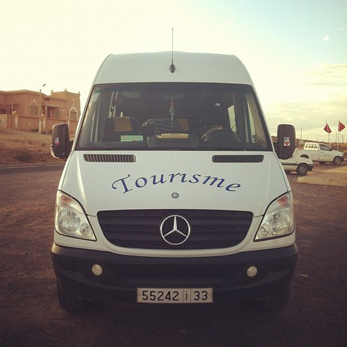 Tourisme | by Elissa @ 17 and Baking