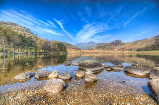199/365 - Blea Tarn | by Richard Berry Photography
