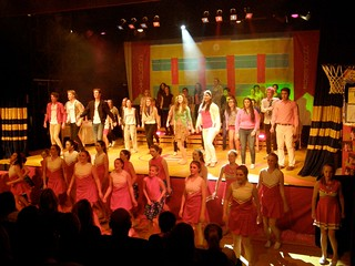 Loretto School production of High School Musical | by Loretto School