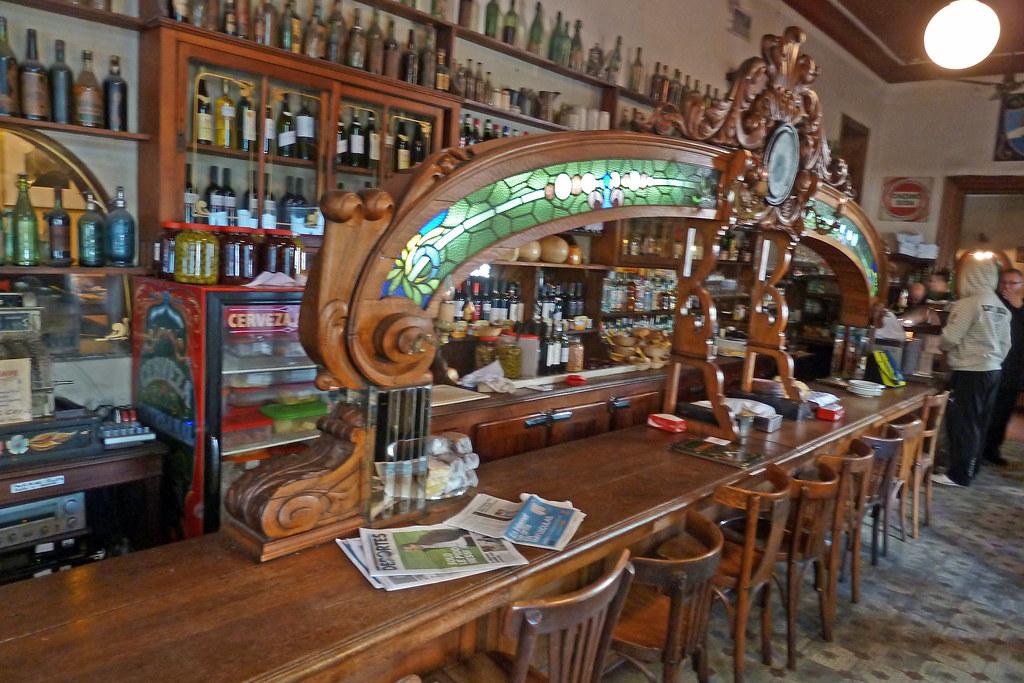 Bar El Federal - San T...