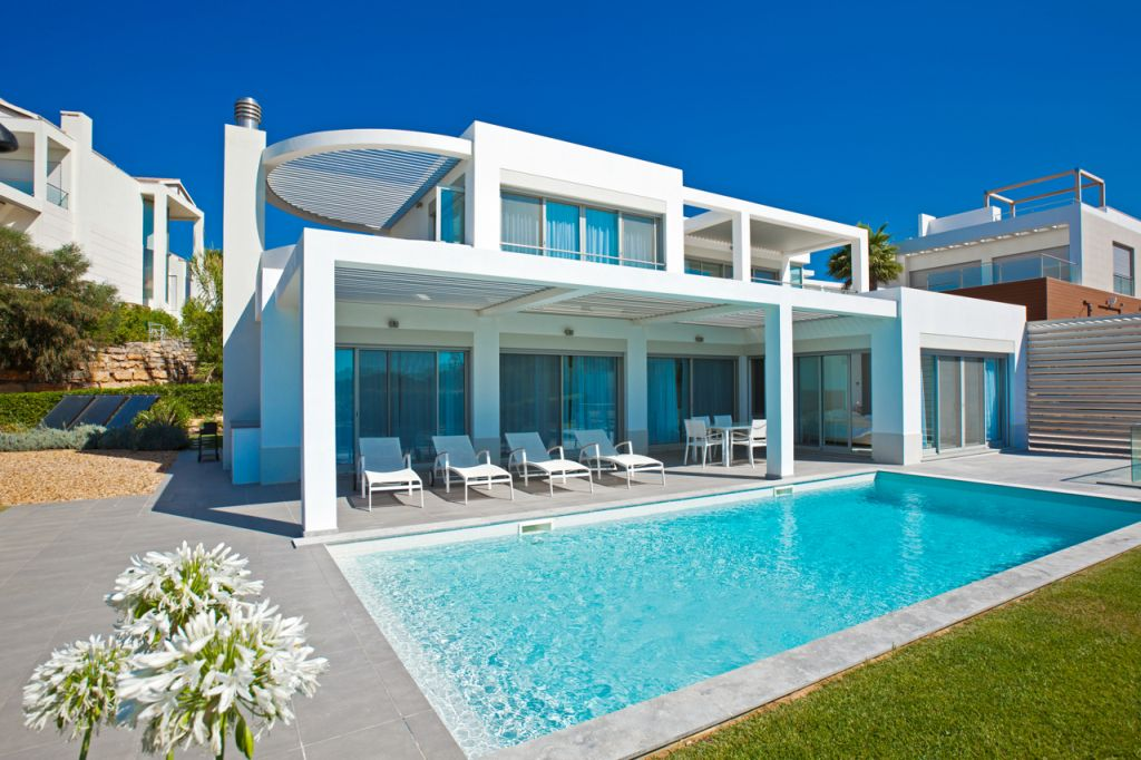 Ultra Luxury Villas For Sale In Portugal Algarve Luxur