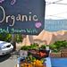 Organic Veggie Fest @ St Helena's Farmers Market