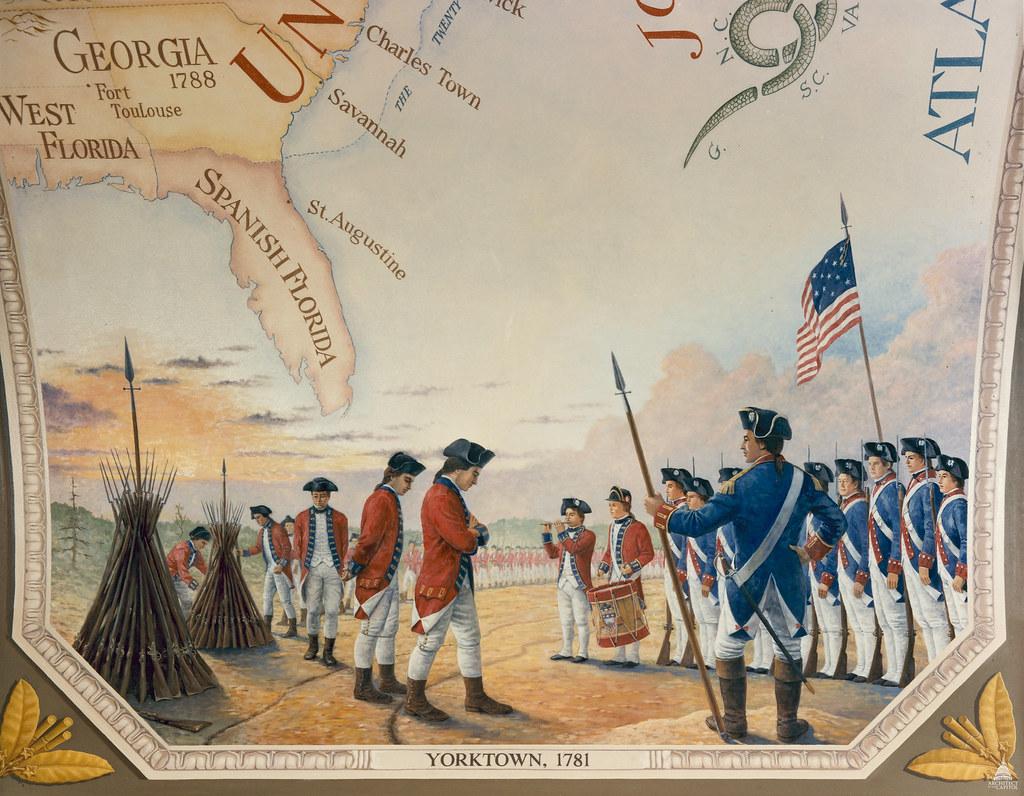 Yorktown, 1781 | by USCapitol Yorktown, 1781 | by USCapitol
