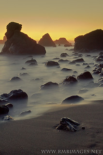 Sands Of Time | by Bob Bowman Photography