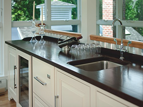 Wet Bar Cabinets | by kitchenviews