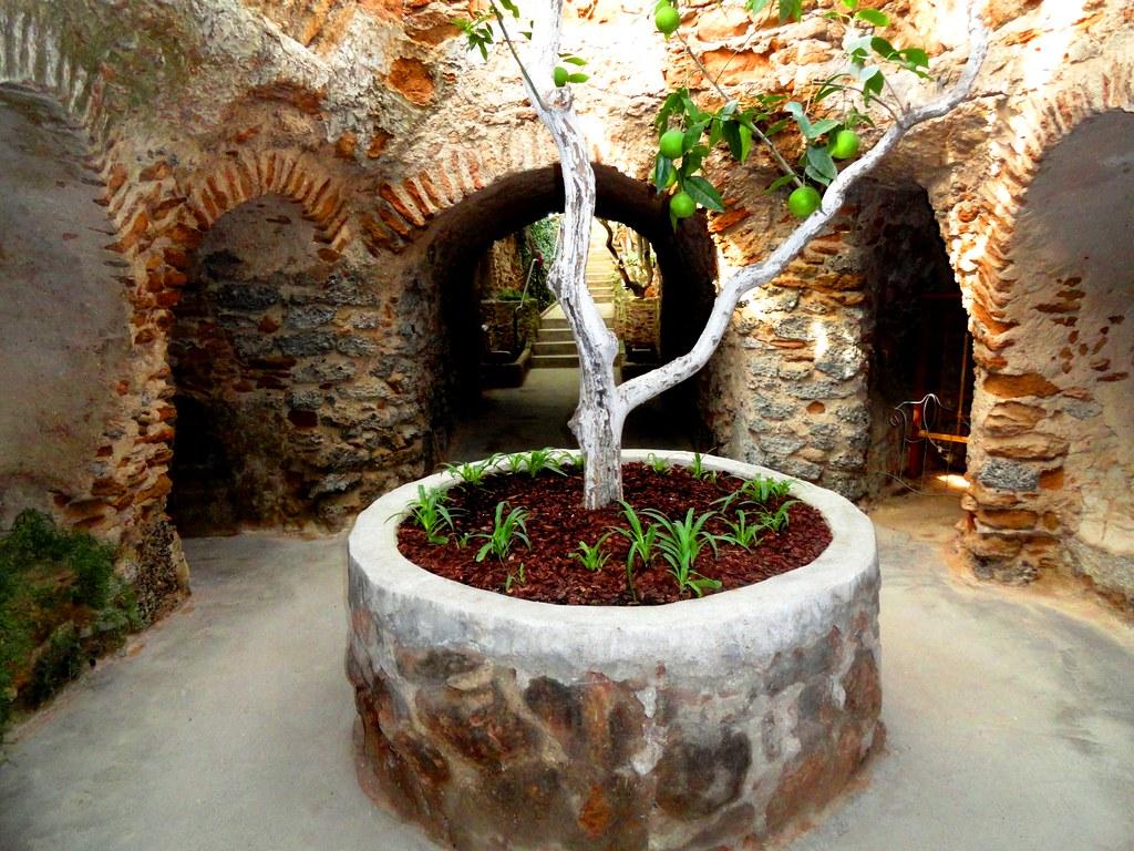 Forestiere Underground Gardens | Fresno, California | Leo Boudreau ...