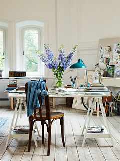 office space | by the style files