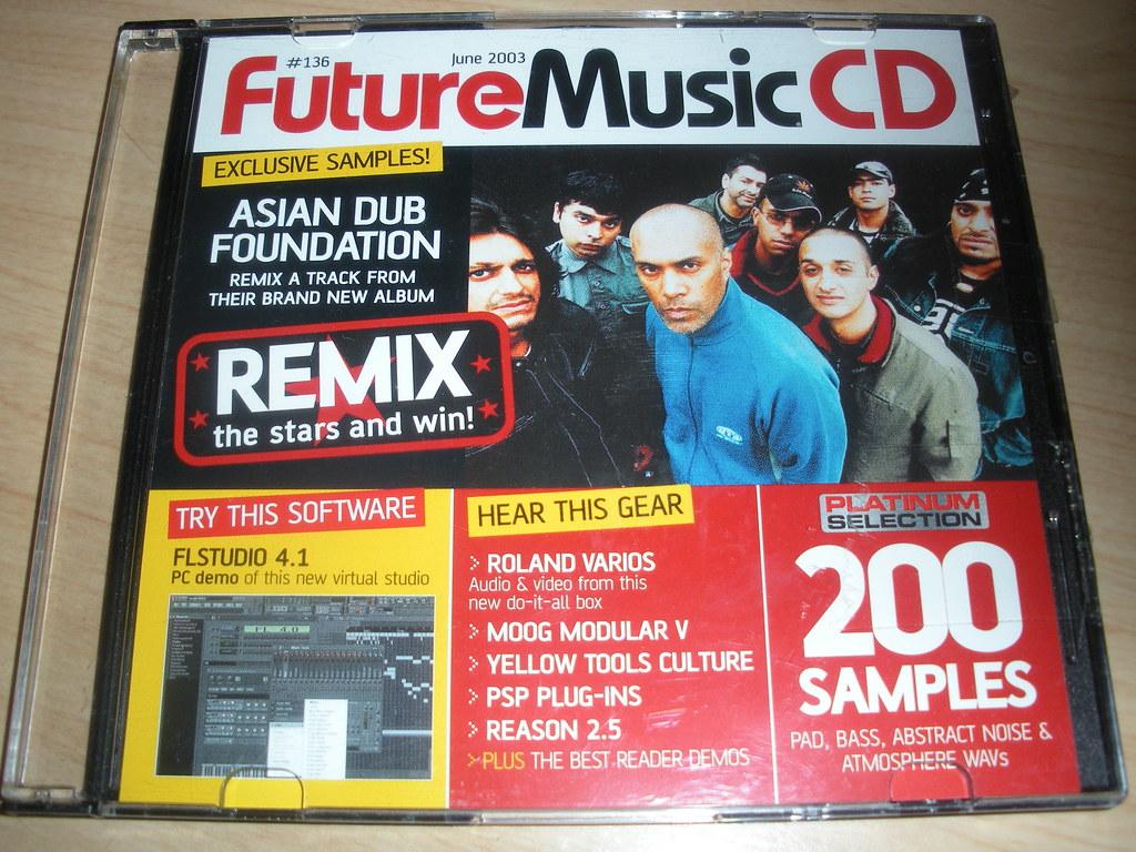 Asian audio samples