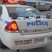 NYPD CTB Unit (Counter Terrorism Bureau) - Chevrolet Impala - Car # 1564 - 090911