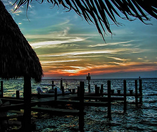 King Neptune Sunset | by jungle jim3