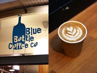 Blue Bottle Coffee | by Xiaolu // 6 Bittersweets