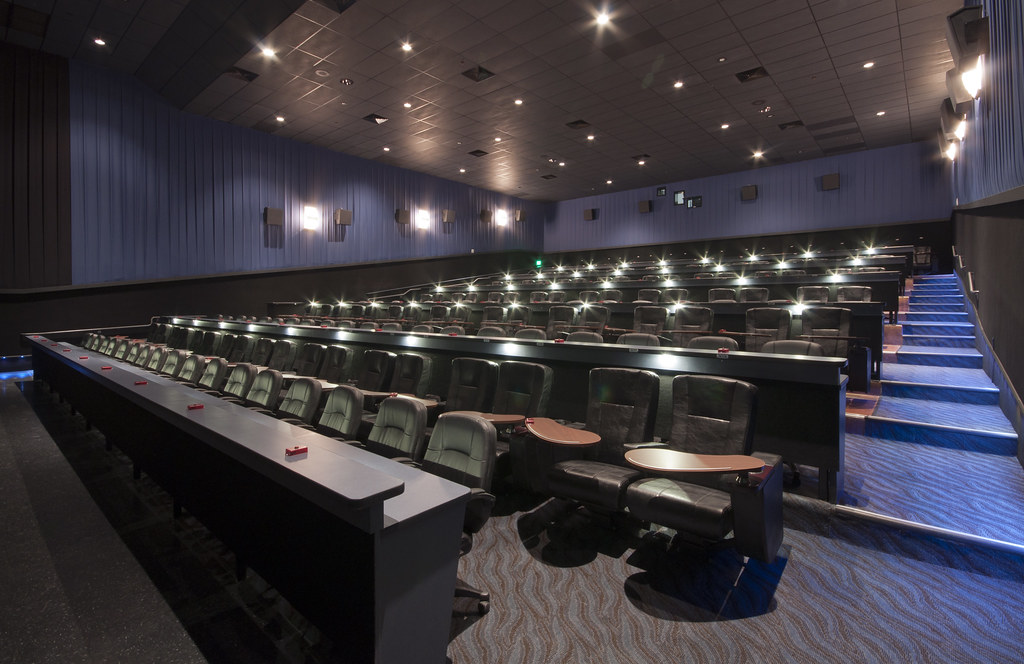 View the latest Studio Movie Grill Scottsdale movie times, box office information, and purchase tickets online. Sign up for Eventful's The Reel Buzz newsletter to get upcoming movie theater information and movie times delivered right to your inbox.