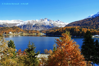 St Moritz, thank you for over 400 views | by natworld50 thanks for + 1.7 million views