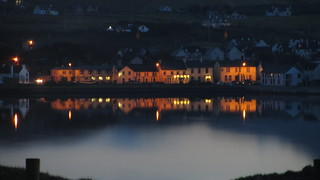 Good Night Dunfanaghy | by positivelypurple