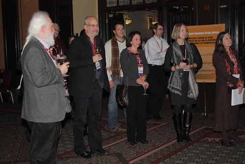 AAA Donor Reception | by Anthropology News