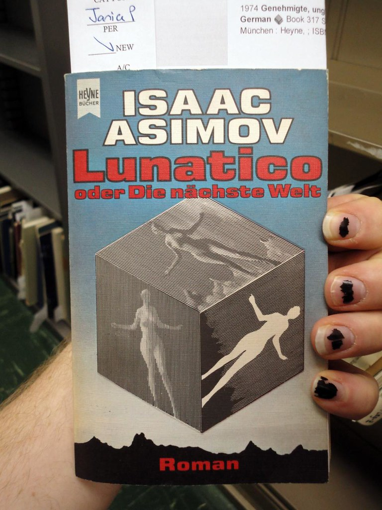 book report on nemesis isaac asimov Get the foundation's edge at microsoft store and compare products with the  latest customer reviews and ratings download or ship for free.