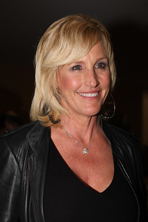 Erin Brockovich | by Eva Rinaldi Celebrity and Live Music Photographer
