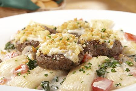 New Parmesan Crusted Steak New Parmesan Crusted Steak S Flickr