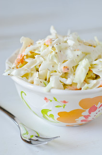 Memphis Style Coleslaw | by Seeded at the Table