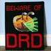 Beware of DRD