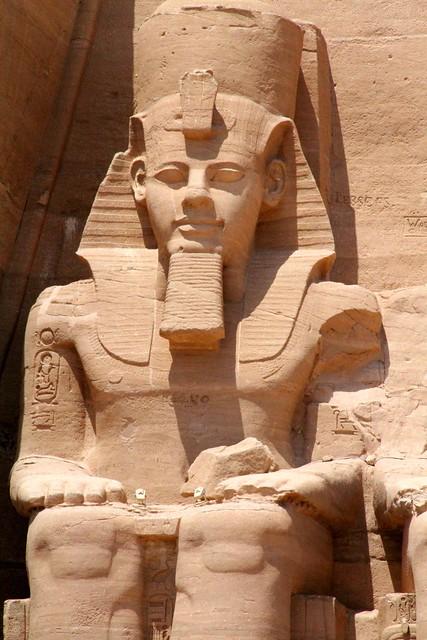 King Ramses Ii Flickr Photo Sharing