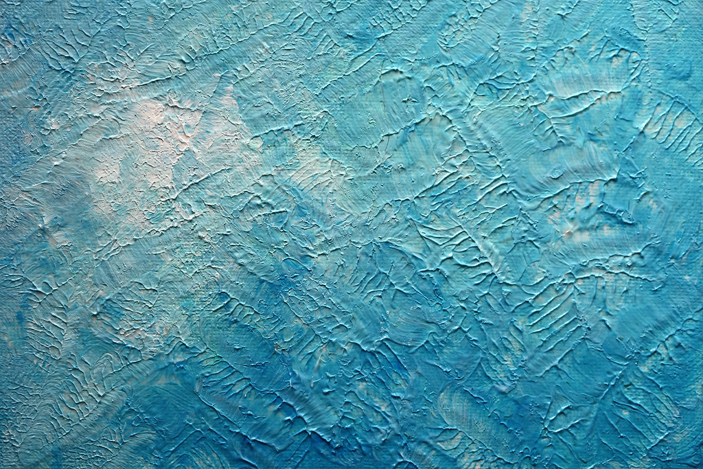 Texture 105 Acrylic Paint On Canvas Free To Use