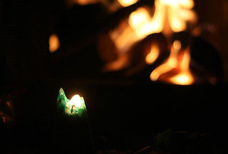 280/2011 by the fire | by rosipaw