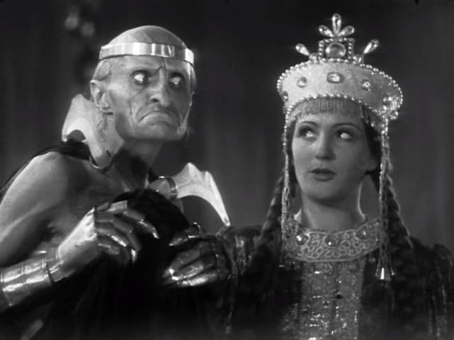 Aleksandr Rou - Kashchey bessmertnyy aka Kashchei the Immortal (1944)