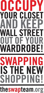 Occupy your closet! | by The SWAP Team