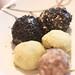 Rice cake (gyung dan/Mochi)