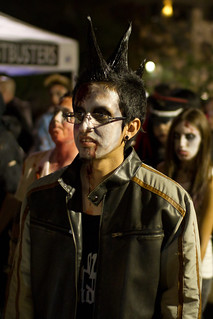 20111029-ZombieWalk3-4 | by nooccar