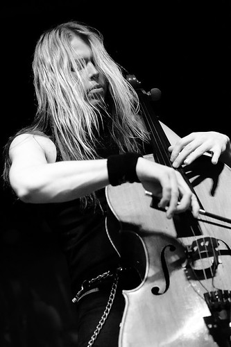 Apocalyptica | by @t_oliveeiraa
