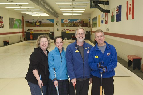 FOUNDER'S BONSPIEL // 04-NOV-2011 // 001 | by Plainfield Curling Club