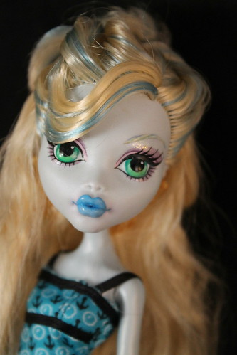 Custom Lagoona | by pullip_junk