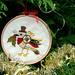 Clockwork Robin Steampunk Christmas Decoration