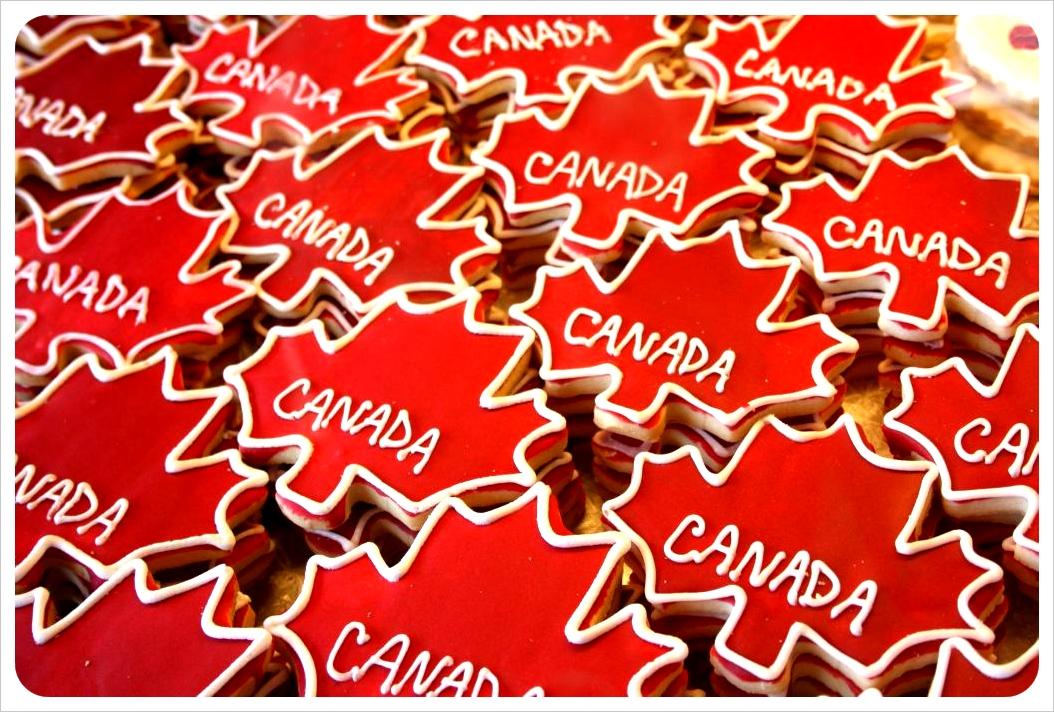 ottawa canada cookies