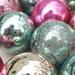Vintage Mercury Ornaments