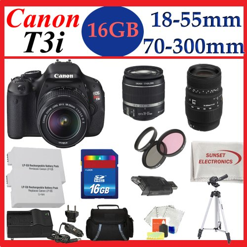 cyber monday deals canon t3i