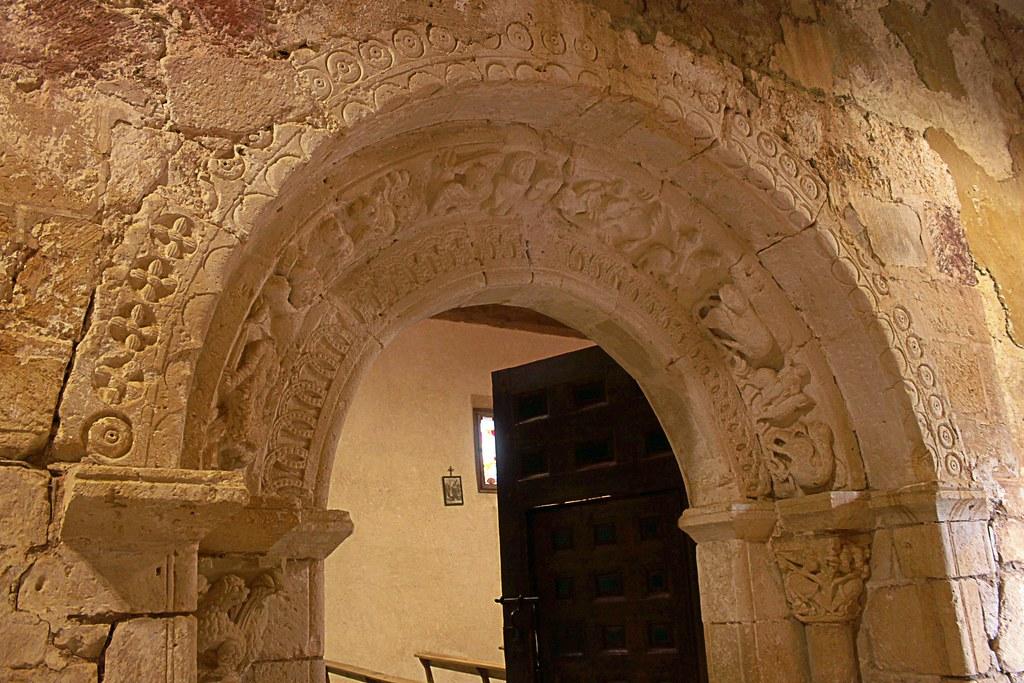 Resultado de imagen de Alquité. Iglesia de San Pedro.