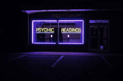 Psychic Readings. | by ancient history