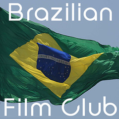 Brazilian Film Club Logo | by BrazilNYC