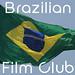 Brazilian Film Club Logo