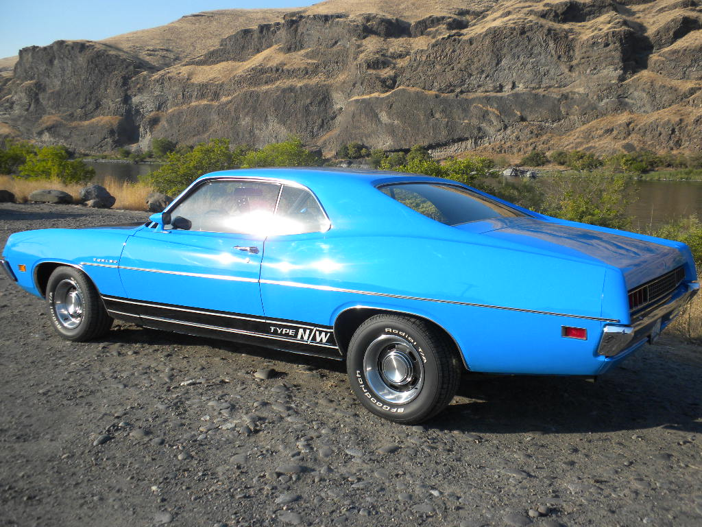 New Ford Torino >> 70's Torino type N/W | 1970 Ford Torino Type N/W 429CJ. This… | Flickr