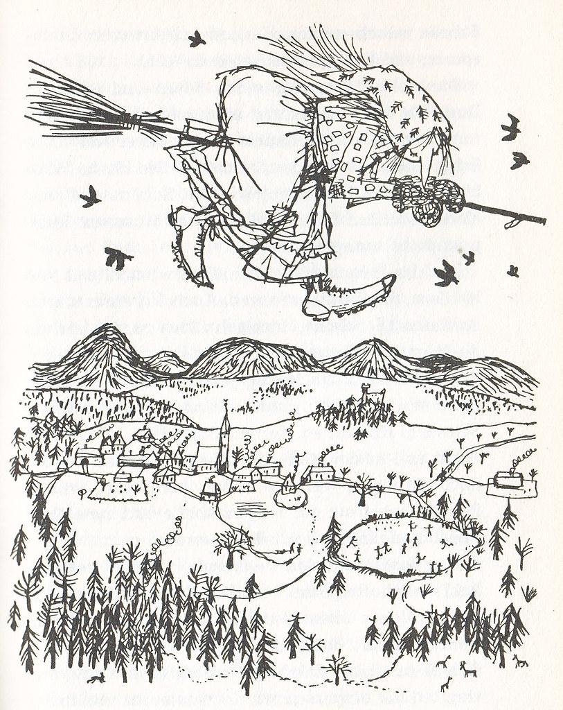 die kleine hexe  22  otfried preussler  die kleine hexe