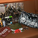 Gears of War 3 Launch Goodies